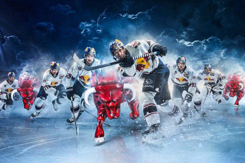 eishockey münchen