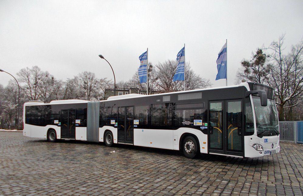 m nchen mvg testet linienbus mit booster auf tierpark linie 52. Black Bedroom Furniture Sets. Home Design Ideas