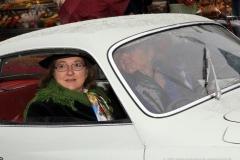 ACM Oldtimer Corso am Frühlingsfest 2016