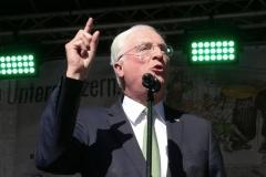 Michael Collins, After Parade Party St. Patricks Day am Wittelsbacher Platz in München 2019
