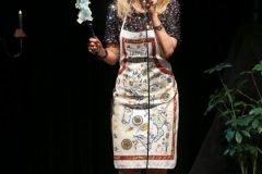 Linda Jo Rizzo, Back on Stage - zurück auf die Bühne ! Christian Deussen und Linda Jo Rizzo auf der Kulturbühne Hinterhalt in Geretsried 2021