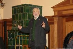 Herbert Ebner, Aufzeichnung der BR Brettlspitzen IX im Hofbräuhaus in München 2018