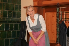 Sabine von Meyeren, Aufzeichnung der BR Brettlspitzen VIII im Hofbräuhaus in München 2018