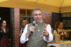 Dr. Marc Eisenbarth, Café Guglhupf 2.0, Bayerisches Traditionscafé im Herzen von München 2021