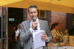 Claus Quirlinger, Café Guglhupf 2.0, Bayerisches Traditionscafé im Herzen von München 2021