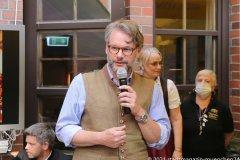 Oliver Lentz, Café Guglhupf 2.0, Bayerisches Traditionscafé im Herzen von München 2021