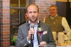 Constantin Ebert, Café Guglhupf 2.0, Bayerisches Traditionscafé im Herzen von München 2021
