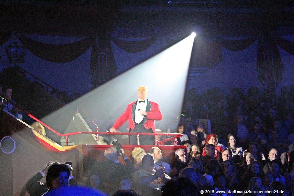 zirkus krone vorverkauf