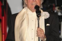 Charles Albertus, Herbstball im Hotel Bayerischer Hof in München 2018
