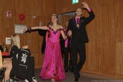 Prinzenpaar 2019 Bianca II und Florian II., Inthronisation der Würmesia Prinzenpaare in der Mehrzweckhalle in Neuried  2020