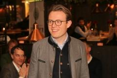 Stefan Stiftl, Jahresessen der Innenstadtwirte im Gasthaus zum Stifl in München 2019
