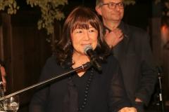 Petra Reiter, Jahresessen der Innenstadtwirte im Gasthaus zum Stifl in München 2019