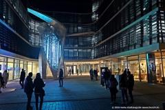 Lange Nacht der Museen 2016