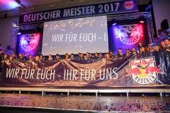 Meisterfeier EHC 2017