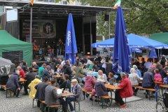 Munich Irish Nights am Rindermarkt 2021