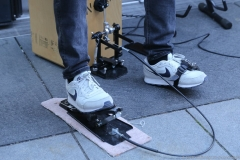 Brenners Grill, Nana, Munich Unplugged bei den Innstadtwirten in München 2019