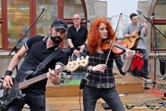 Hofbräuhaus, Kellys Folk, Munich Unplugged bei den Innstadtwirten in München 2019