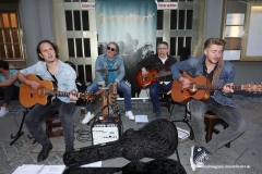 Kilians, Southernality, Munich Unplugged bei den Innstadtwirten in München 2019