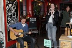 Little London, Nana, Munich Unplugged bei den Innstadtwirten in München 2019