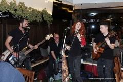 Stiftl, Afterparty, Kellys Folk, Munich Unplugged bei den Innstadtwirten in München 2019