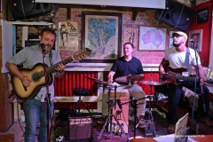 Ned Kelly's, Afterparty, The Tight Compadres, Munich Unplugged bei den Innstadtwirten in München 2019