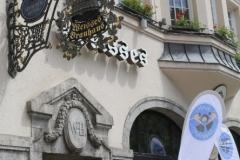 Schneider Bräuhaus, Munich Unplugged bei den Innstadtwirten in München 2019