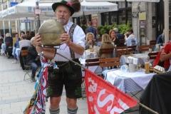 Zum Augustiner, Munich Unplugged bei den Innstadtwirten in München 2019