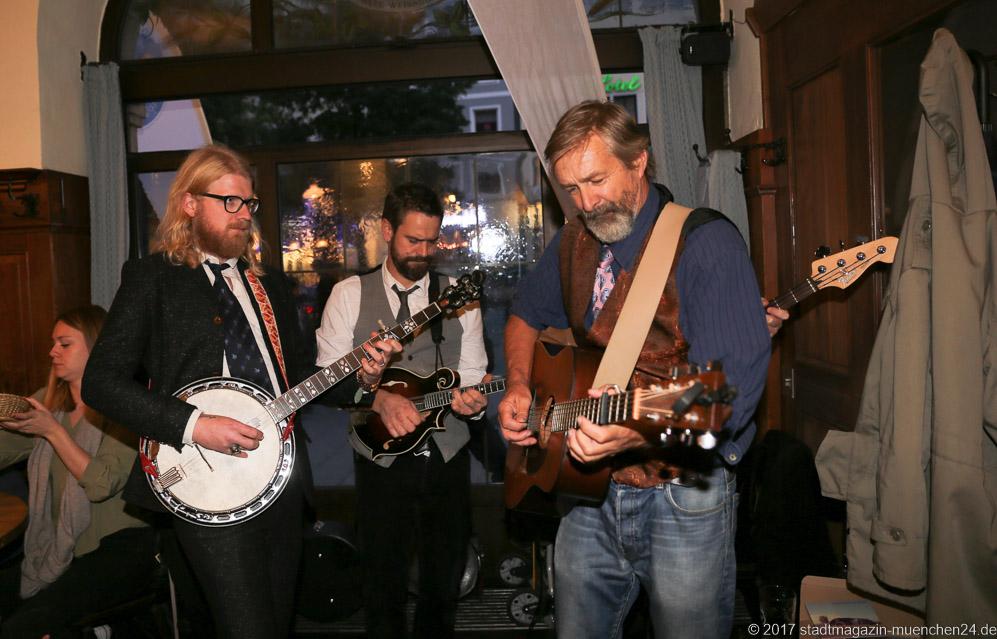 Munich Unplugged 2017