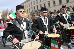 St. Patricks Day Parade 2018