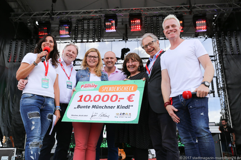 Rewe Family Day 2021