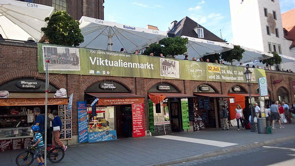 Munchen Hotel Am Markt