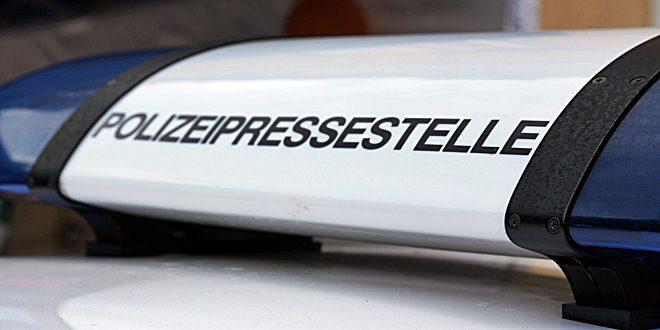 Polizeipressestelle München