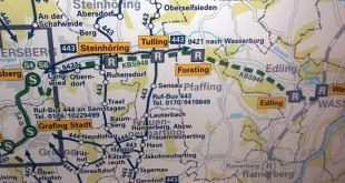 MVV Erweiterung Wasserburg