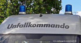 Unfallkommando Polizei München