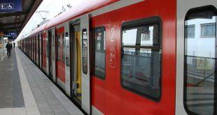 Alle Türen öffnen sich ab Sonntag an Bahnhöfen auf Stammstrecke München zentral und automatisch Quelle Foto S-Bahn München