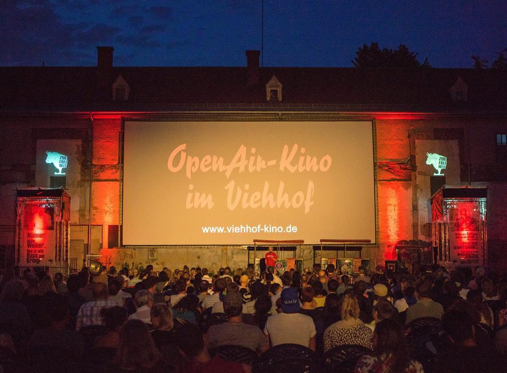 Kino Im Viehhof
