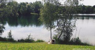 Feldmochinger See München