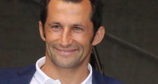 Hasan Salihamidzic ist neuer Sportdirektor beim FC Bayern München