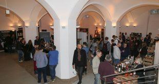 089 Spirits Messe für Barkultur und Spiritousen Praterinsel München