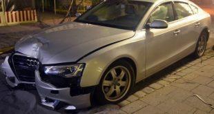 Betrunkener Autofahrer überfährt Fußgänger und flüchtet in Richtung Viktualienmarkt Quelle Foto Polizei München