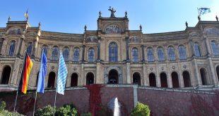 Bayerischer Landtag Maximilianeum