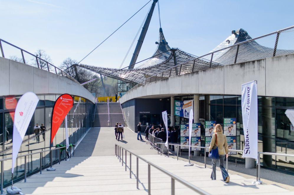 Immobilienmesse München: Aktuelle Situation im Wohnungsmarkt ...