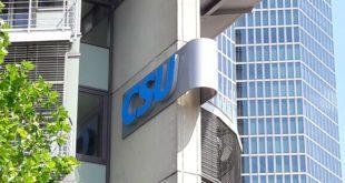 Symbolbild CSU Zentrale München