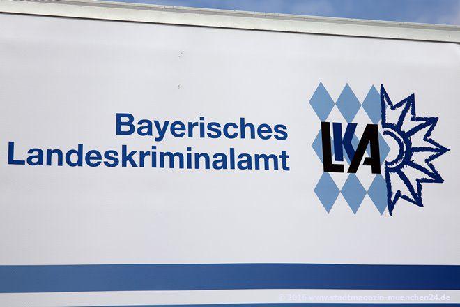 Bayerisches Landeskriminalamt (LKA)