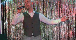 Sänger Christian Deussen