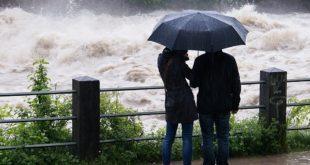Isar Hochwasser München