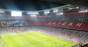 Allianz Arena FC Bayern München