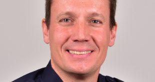Andreas Franken ist neuer Pressesprecher im Polizeipräsidium München